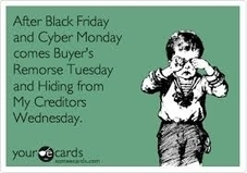 Black Friday - a retailer's worst enemy?   Black Friday and Thanksgiving ESL - EFL resources   Scoop.it