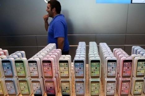 Apple va pousser ses clients à migrer vers un nouvel iPhone | Infos numériques | Scoop.it