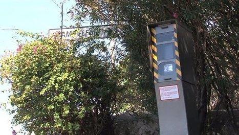 Le palmarès 2015 des radars automatiques à La Réunion | Habiter La Réunion | Scoop.it
