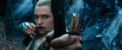 Orlando Bloom Also Finishes Filming The Hobbit | 'The Hobbit' Film | Scoop.it