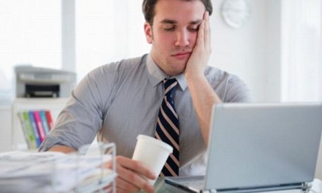 Boring jobs 'affect memory and concentration later in life' | memoir writing | Scoop.it