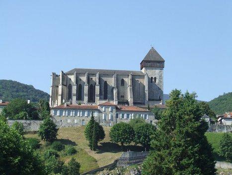 Une cathédrale romaine gothique et médiévale | Haute-Garonne tourisme | Scoop.it