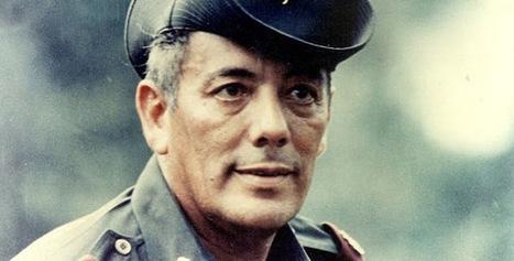 En 1981 fue asesinado por la CIA el líder panameño Omar Torrijos | La R-Evolución de ARMAK | Scoop.it