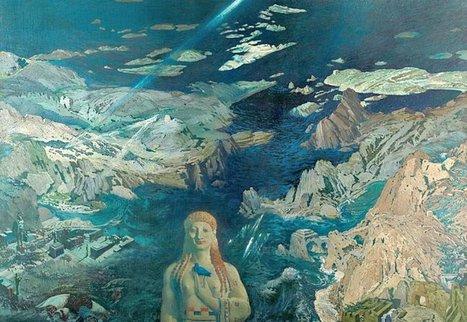 Entre el mito de Platón y la realidad histórica: la Tercera Vía de la Atlántida | LVDVS CHIRONIS 3.0 | Scoop.it