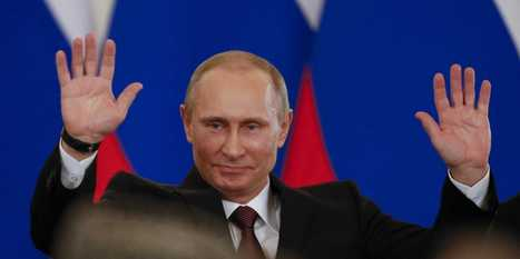 BRICS Support For Russia's Invasion Of Crimea Signals A New International Era | Business Video Directory | Scoop.it