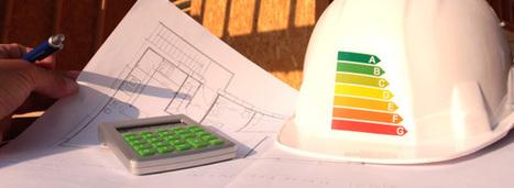 Un projet de décret définit un bâtiment à énergie positive et à haute performance environnementale | D'Dline 2020, vecteur du bâtiment durable | Scoop.it