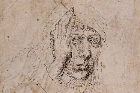 The Young Dürer: Drawing the Figure, Courtauld Gallery - exhibition review - Evening Standard | ART is life | Scoop.it