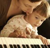 Parents and Practice | Piano | Scoop.it