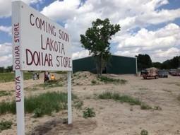 Lakota Dollar Store on track for September grand opening | UnSpy - For Liberty! | Scoop.it