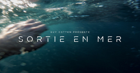 Sortie en mer - A Trip Out to Sea: Interactive Film | Transmedia Landscapes | Scoop.it