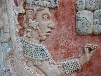 RESUMEN DE HISTORIA: LOS SACERDOTES MAYAS | La antigua civilización Maya | Scoop.it
