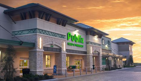Publix sets plans for 11 Charlotte-area stores - Charlotte Business Journal | Charlotte North Carolina | Scoop.it