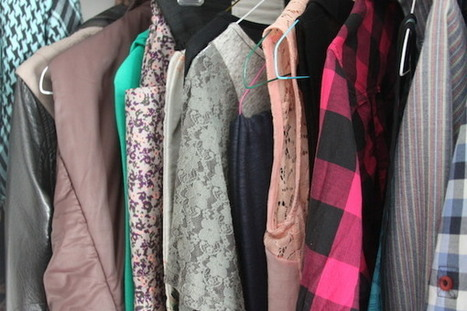 6 Things You Should Know About Your Clothes   Eco Fashion Design   Scoop.it