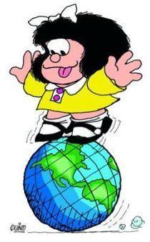Changement du monde et transformation desoi | Main ouverte | Scoop.it