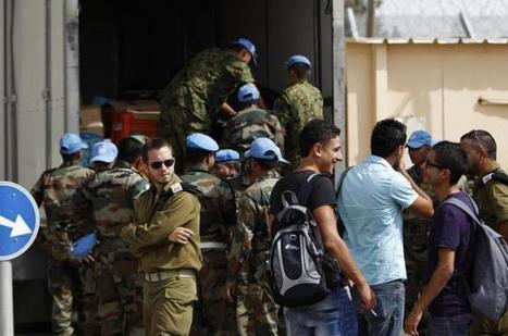 Israel's Druze conscientious objectors   Conscientious Objection   Scoop.it