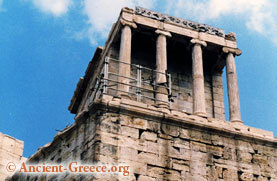 Ancient Greece Architecture | Gifts of the Ancients | Scoop.it