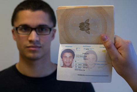 Passport staff miss one in seven fake ID checks | Surveillance Studies | Scoop.it