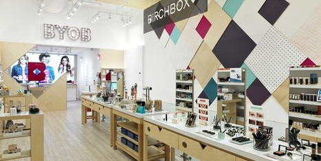 How Technology and Social Media is Shaping 21st Century Retail | Designing  service | Scoop.it