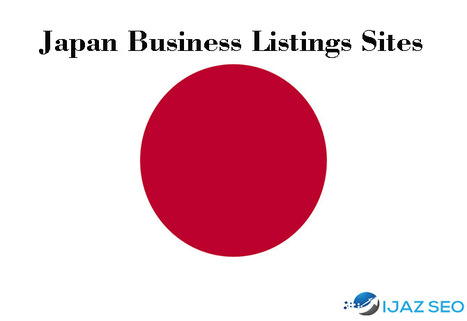 Japan Business Listings Sites-IJAZSEO | The Bloggers Lab | Scoop.it