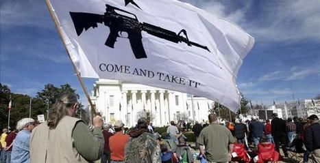 John Ransom - Ushackle Us From Progressive Mob Rule   Restore America   Scoop.it