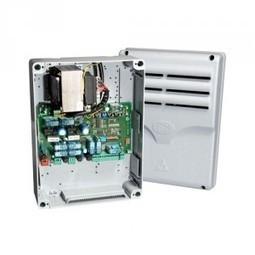 Comment fonctionne une armoire de commande ? - Habitat Automatisme | automatisme, solaire et confort maison | Scoop.it