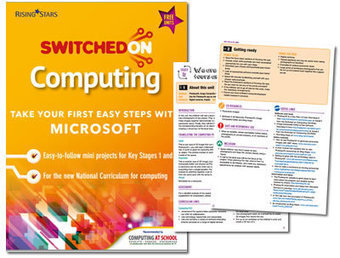 Take your first easy steps with Microsoft « Switched on Computing | cool stuff | Scoop.it