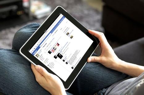 Facebook, plus fort qu'un rendez-vous chez le psy? | Facebook maître du web | Scoop.it