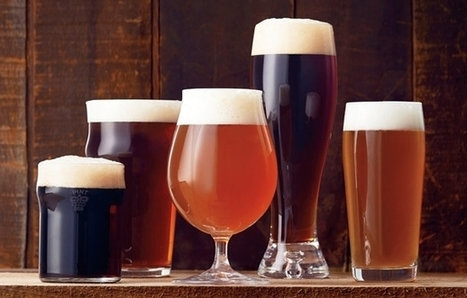 How Franchise Industry Tapped into the Craft Beer Trend | Craft Beer | Scoop.it
