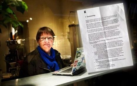 Patientjournaler på Karolinska: Spionprogram fanns i systemet   Information Security once more   Scoop.it