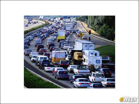 Big Traffic Bottlenecks to Plague Enterprise Data Centers: 10 Reasons Why  - IT Infrastructure - News & Reviews | Big Data Research | Scoop.it