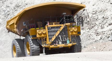 Mineras en Chile adoptan tecnología Microsoft - Business Review America Latina | proyectos mineros chile | Scoop.it