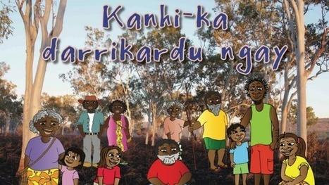 Nun self-publishes Indigenous language books to improve literacy at Wadeye | Indigenous Language Education and Technology | Scoop.it