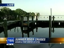 River cruises return to Edison & Ford Winter Estates | Real Estate Cape Coral or Fort Myers Florida | Scoop.it