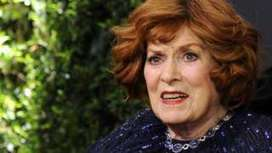 Maureen O'Hara, Hollywood actress, dies aged 95 - BBC News | Classic & New TV Shows & Films | Scoop.it
