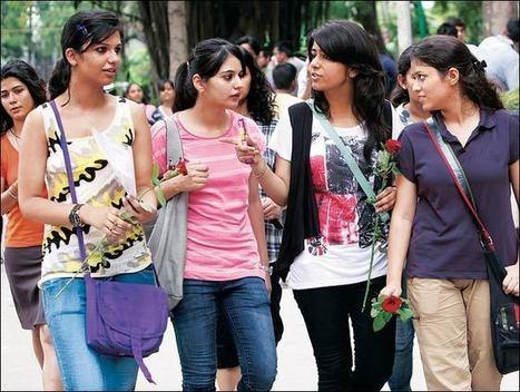How to get admission in Delhi University / No need of Merit List   Exam Results & Exam Dates   Exam Updates   Scoop.it