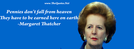 Facebook Cover Image - Images in 'Margaret Thatcher' Tag - TheQuotes.Net | Facebook Cover Photos | Scoop.it