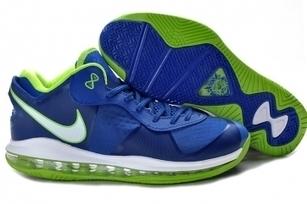Inexpensive Basketball Nike James 8 Mens Shoes Wholeslae Cheap | Cheap Nike Air Jordan Shoes,Cheap Nike Sneakers | Scoop.it
