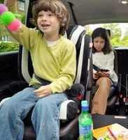 Bimbi in auto - Il decalogo per viaggiare sicuri - Quattroruote | Vacanze e viaggi | Scoop.it