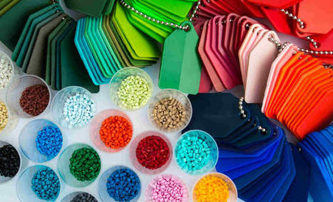 Things You Might Not Know are Made with Plastics | Ecomass Technologies | Scoop.it