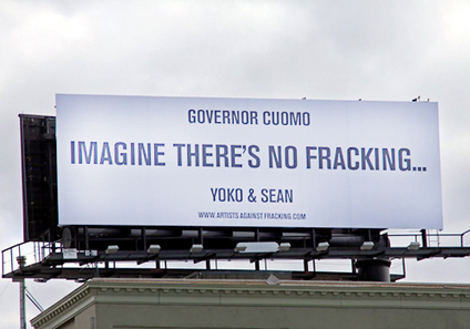 Governor Cuomo: Imagine There's No Fracking… | EcoWatch | Scoop.it