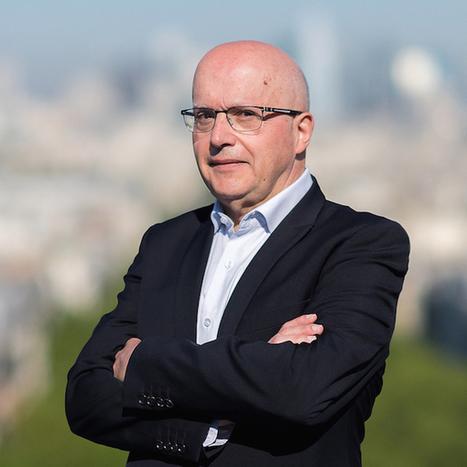 Les livres de chevet de Jean-Paul Betbeze, économiste - Betbeze Conseil | coups de coeur & état d'âme | Scoop.it