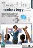 Teaching Technology | technologies | Scoop.it
