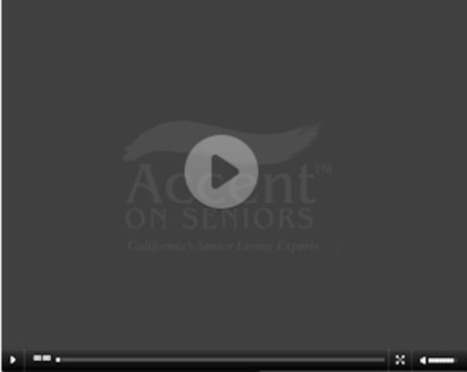 Retirement Homes Los Angele | accentseniors | Scoop.it