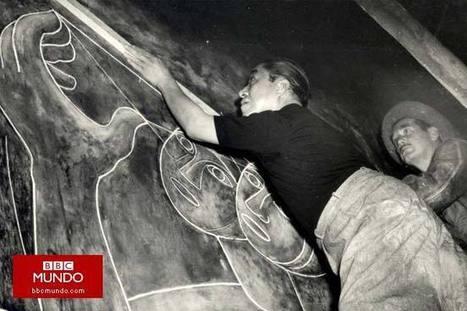 El muralista olvidado de México | Arte y Cultura en circulación | Scoop.it
