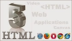 Web Design: What is HTML5 New Features | Web Design | Scoop.it