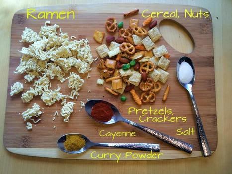 6 Vegan Ramen Hacks | Vegan Food | Scoop.it