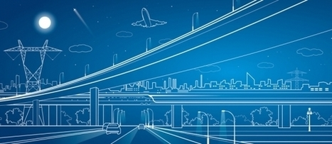 3 Big Ideas for the Smart City of 2050 | The Jazz of Innovation | Scoop.it