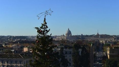 Domenica 8 dicembre 2013 a Roma | Immacolata concezione ... - 06blog.it (Blog) | Guest House in ROME | Scoop.it