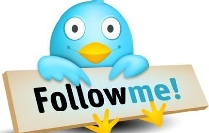 14 techniques concrètes pour augmenter votre nombre d'abonnés Twitter - Blog MaintPress | Web & réseaux sociaux | Scoop.it