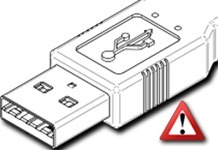 USB Alert - Don't forget your USB stick | Time to Learn | Scoop.it